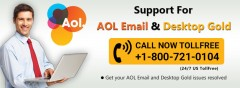 AOL Email Support Number 1-800-721-0104